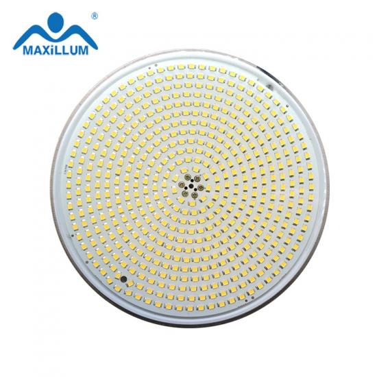 epoxy resin LED panel 40W warm white
