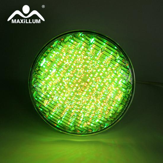 plastic LED PAR56 pool light