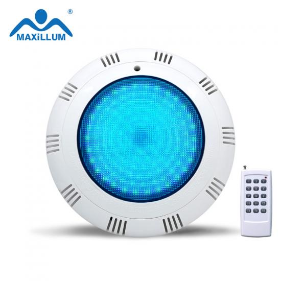 wall mounted LED light, RGB remote control
