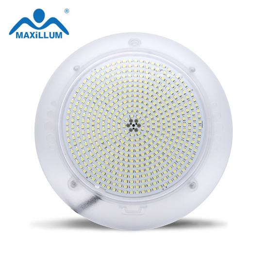 wall mounted LED light, white