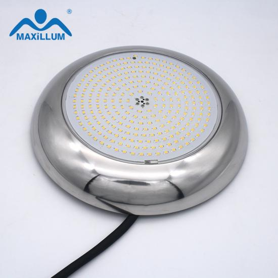 epoxy resin flat lamp , ss316 housing