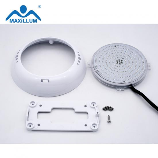 wall mounted LED pool light