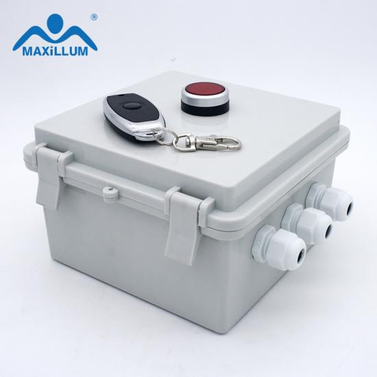 Mini light control box, Mini Control Box CB008